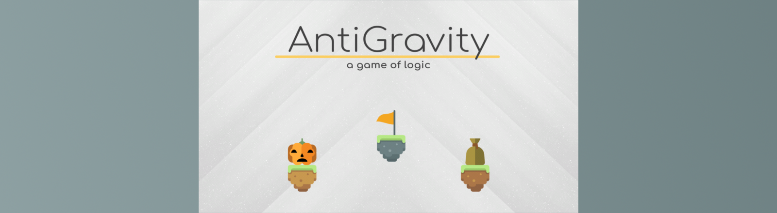 AntiGravity Puzzle Game